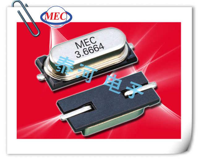 MERCURY晶振,贴片晶振,M49G晶振,ML49G晶振