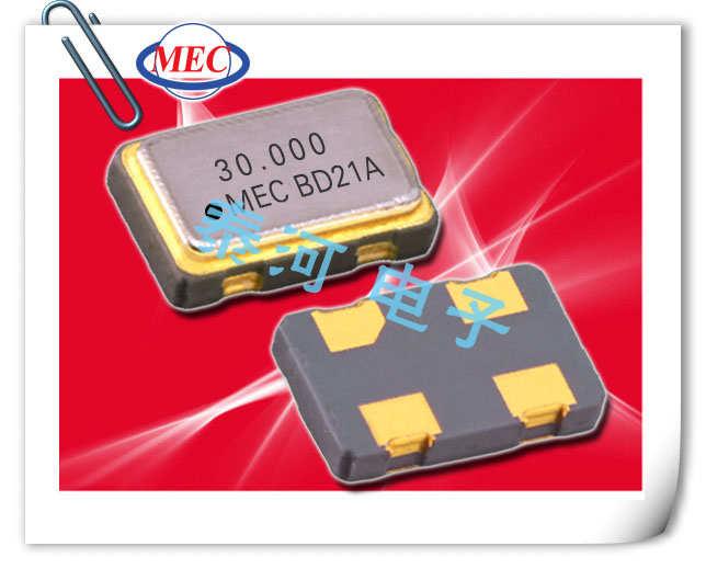 MERCURY晶振,贴片晶振,M32T晶振,CMOS输出温补晶振