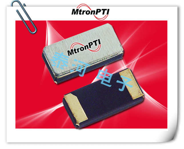 MTRONPTI晶振,贴片晶振,M1532晶振,便携式电子用晶振
