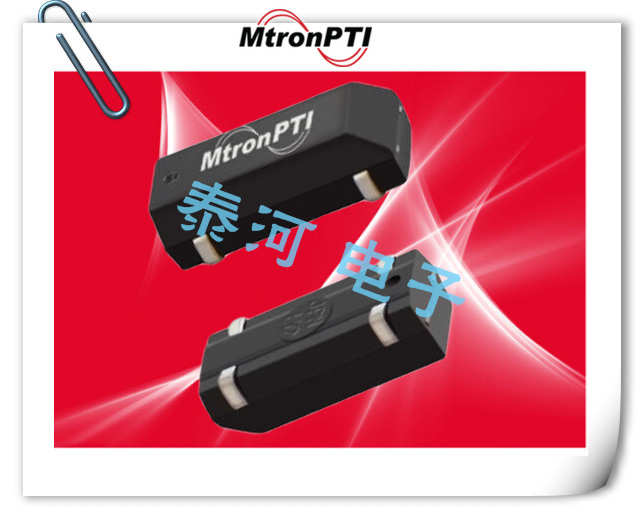 MTRONPTI晶振,贴片晶振,SX1555-R晶振,音叉型表贴晶振