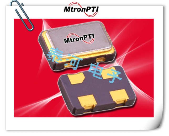 MTRONPTI晶振,贴片晶振,M3L晶振,M5L晶振