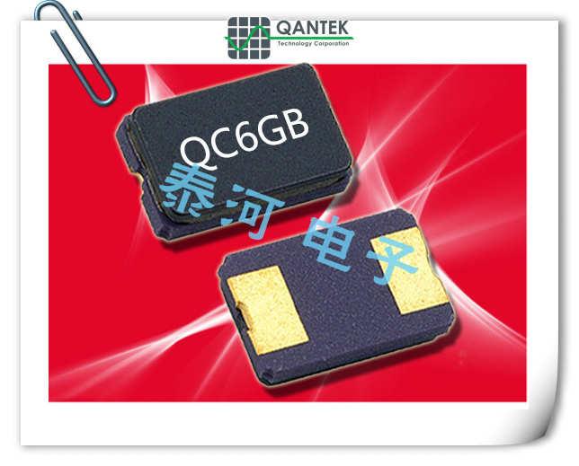 Qantek晶振,贴片晶振,QC8GB晶振,机顶盒用晶振