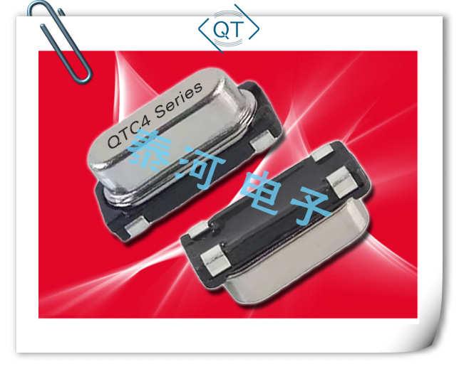 Quarztechnik晶振,贴片晶振,QTC4晶振,计算机晶振