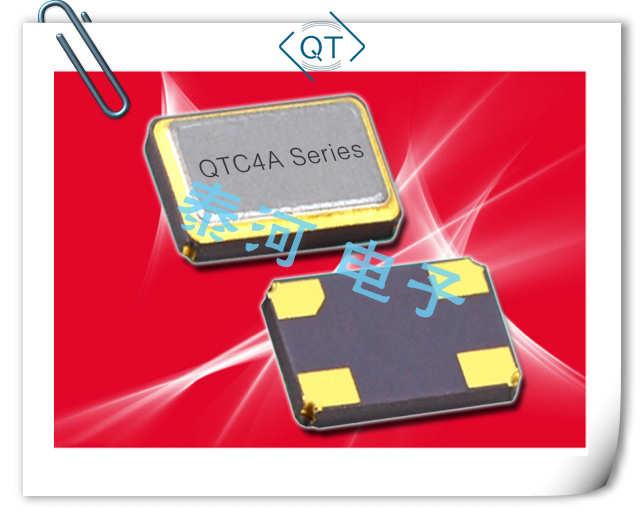 Quarztechnik晶振,贴片晶振,QTC32晶振,3225夸克晶振