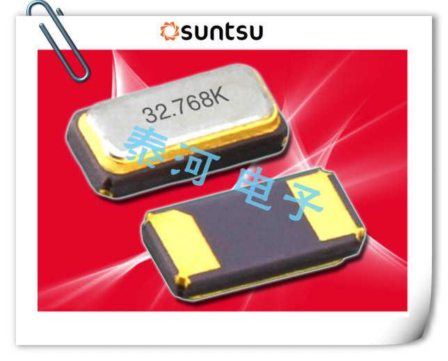 Suntsu晶振,贴片晶振,SWS512晶振,FC-255晶振