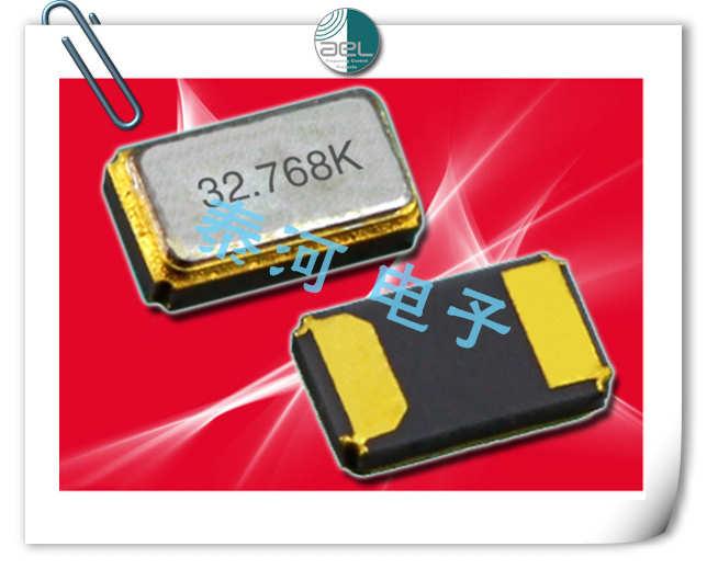 AEL晶振,贴片晶振,1210晶振,32.768K晶振