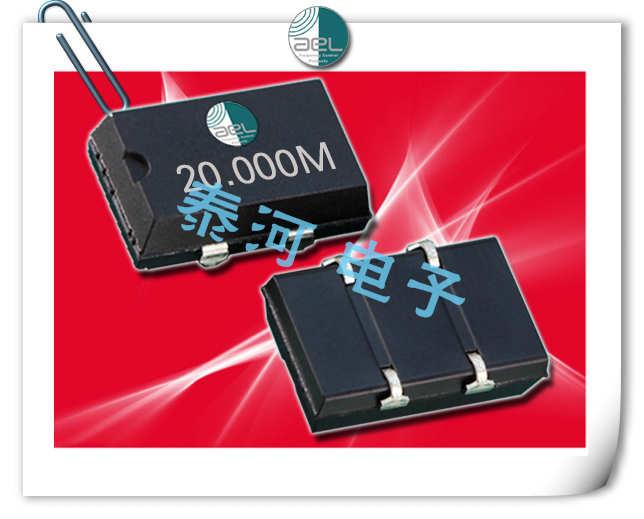 AEL晶振,贴片晶振,14.0*9.8mm晶振,J形引脚表面贴片型晶振