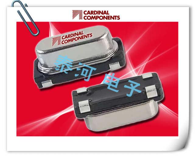 Cardinal晶振,贴片晶振,CX406晶振,MA406晶振