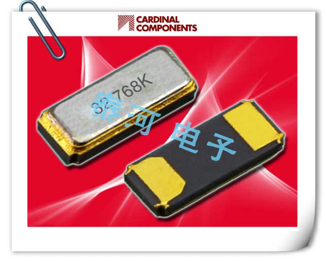 Cardinal晶振,贴片晶振,CX415晶振,4015千赫晶振