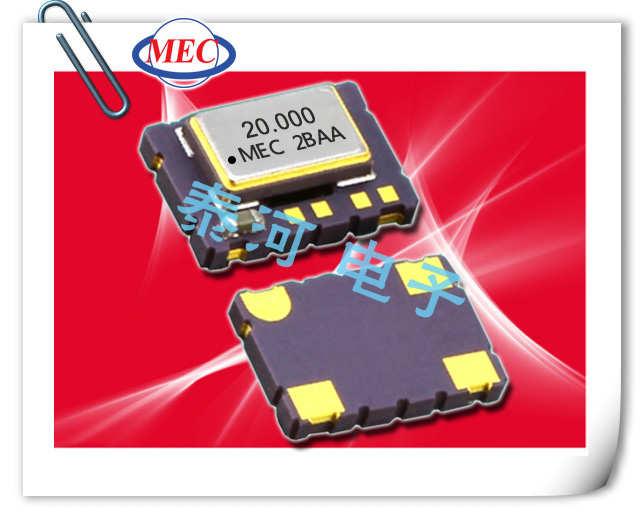 MERCURY晶振,贴片晶振,M572T晶振,7050台产晶振
