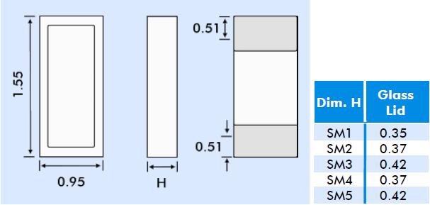 EUROQUARTZ晶振,贴片晶振,CX18SM晶振,1610医疗电子晶体