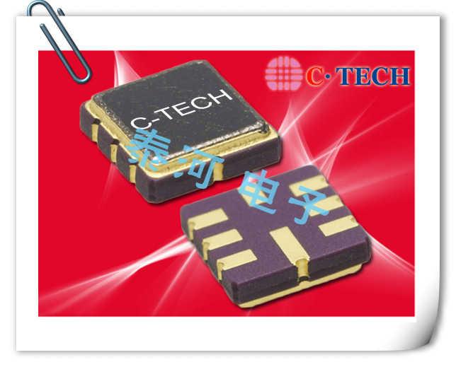 CTECH晶振,贴片滤波器,CT169HCM3晶振,SMD声表面滤波器