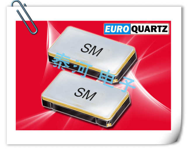 EUROQUARTZ晶振,贴片晶振,CX11LHG AT晶振,兆赫兹3215SMD晶体