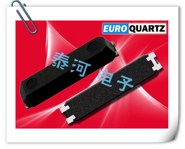 EUROQUARTZ晶振,贴片晶振,AG晶振,7015mm时钟晶体
