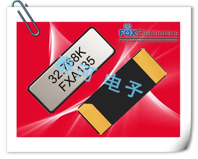 FOX晶振,福克斯晶振,FXA135晶振,FK13AEI_I晶振